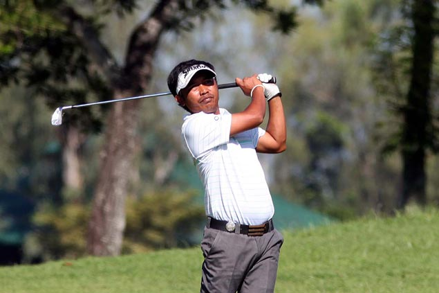 Jhonnel Ababa hoping to end slump as PGT goes to Villamor for Philippine Masters