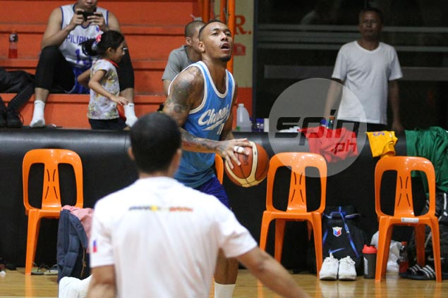 Gilas Pilipinas returns to training as third window for World Cup qualifiers draws near