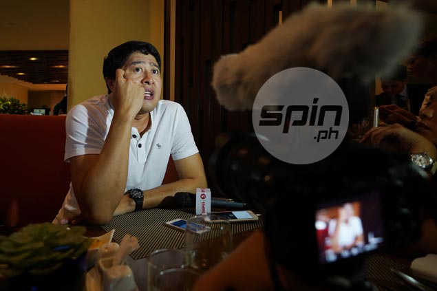 Divisive MPBL rule on Fil-foreigners stays: 'I'm sorry sa players na naapektuhan'