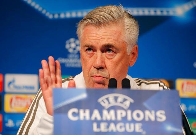 Napoli signs Carlo Ancelotti to three-year deal as coach to replace Maurizio Sarri