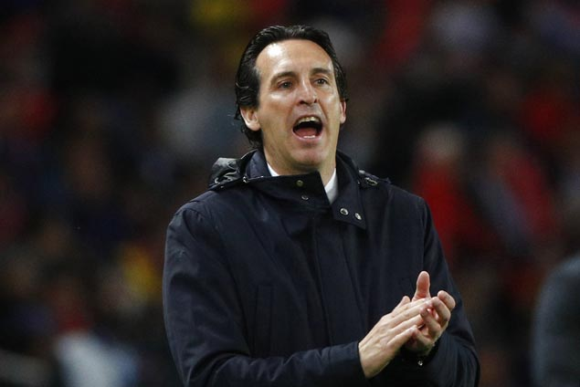 Unai Emery tasked to arrest the Arsenal slide without altering its famed style of play