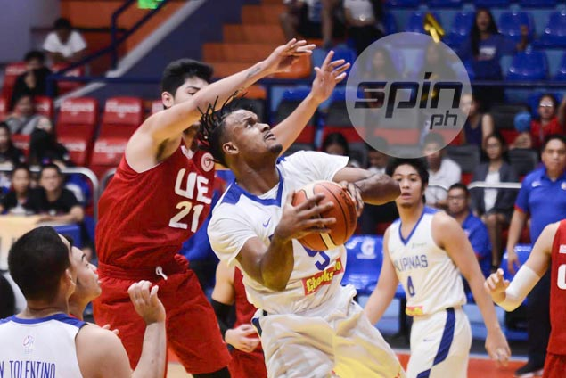 Abu Tratter, Vince Tolentino earn plaudits from Uichico for doing 'dirty work' for Gilas