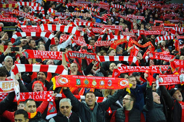 Expect to hear 'You'll Never Walk Alone' a lot from Broadway to Euro final this weekend
