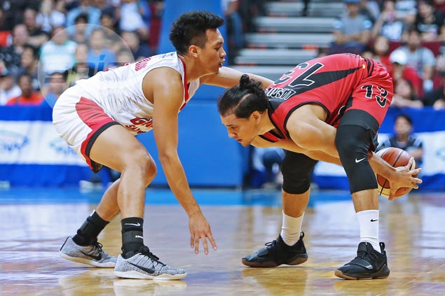 Lassiter rethinks strategy as he looks to finally end PBA three-point shootout jinx