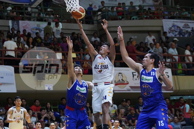 Mark Barroca feels Mindanao All-Stars gave Gilas Pilipinas a timely wake-up call