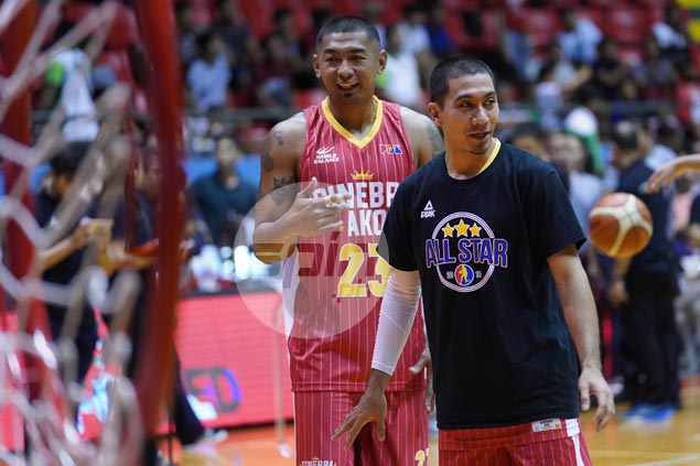 LA Tenorio, Asi Taulava thankful for opportunity to reach out to faraway fans