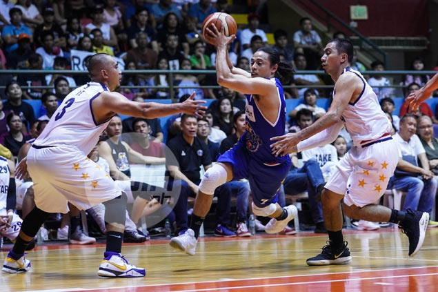 Terrence Romeo scores record 48 points as Gilas holds off Luzon All-Stars in Batangas