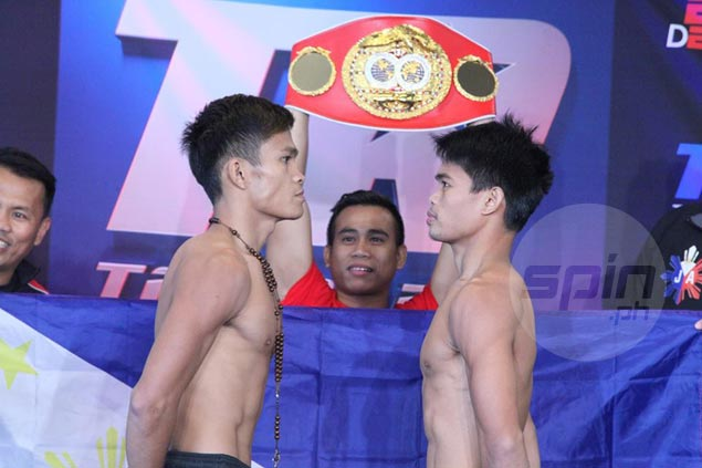 Jerwin Ancajas not guaranteeing KO win but vows to keep title belt at all cost against Jonas Sultan