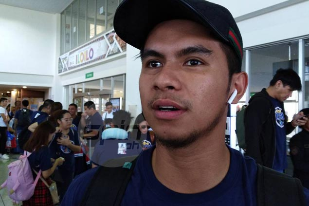 Two birds with one stone as Kiefer Ravena makes homecoming and PBA All-Star debut in Iloilo