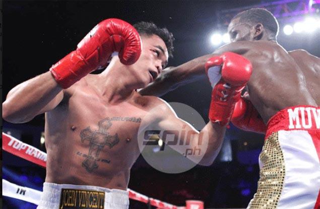 John Moralde outpoints erstwhile unbeaten Ismail Muwendo in lightweight bout