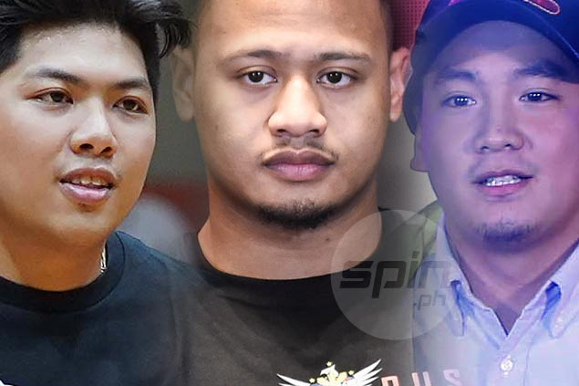 Parks, Rivero banner Mandaluyong in MPBL debut; actor Anderson leads Marikina