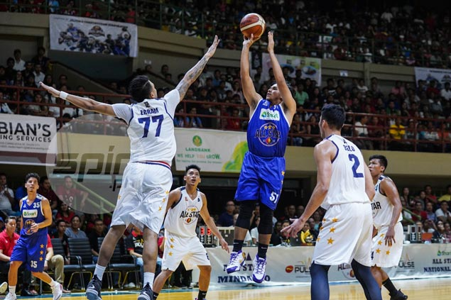 Kiefer Ravena forced to skip PBA All-Stars after a call from SBP; Marcial tight-lipped