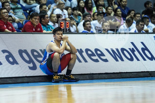 Ravena skipping All-Stars 'nothing to do' with Fiba 3x3 World Cup stint, says source