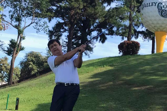 Tony Cembrano, Federico Marquez top 19th Don Celso Tuason and Valley Founders Cup