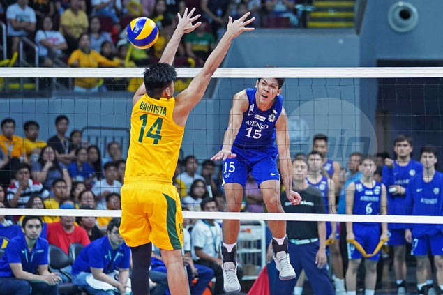 Marck Espejo determined to take game to next level as he gears up for Japan stint