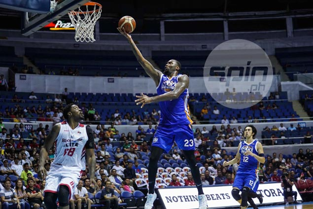 NLEX digs deep in first game without banned Ravena, keeps Blackwater winless