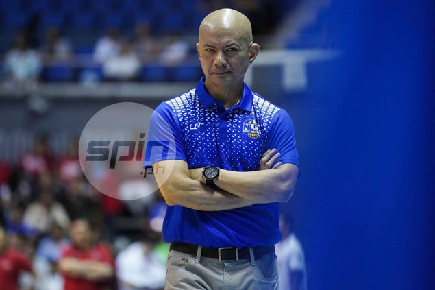 Count on Yeng Guiao to bring out best in NLEX subs in Ravena, Alas absence