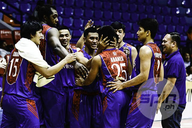 Arellano Chiefs level record as JRU Bombers bow out of Filoil Cup winless