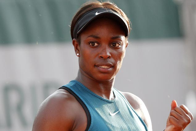 Sloane Stephens faces serious test against Camila Giorgi after breezing through first two rounds