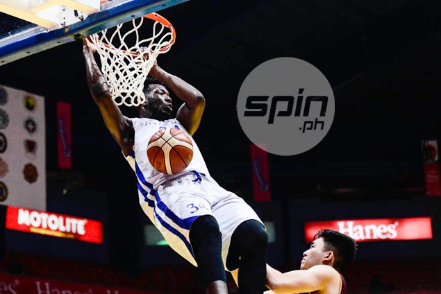 Ateneo Blue Eagles continue to roll, slaughter Altas for sixth Filoil Cup win in a row