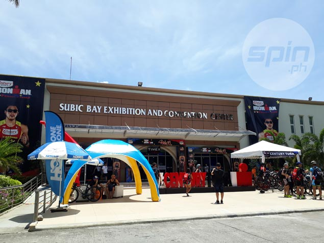 Toughest PH triathlon race just got more daunting as full Ironman fires off in Subic