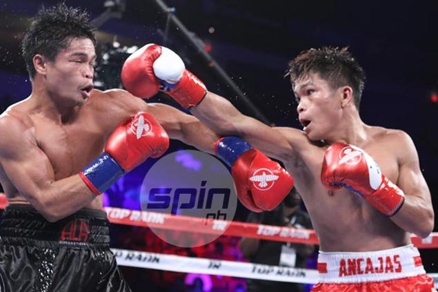 Did Ancajas really go soft on Sultan? Let's take a look at unique circumstances