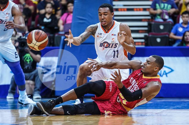 Brownlee warns Ginebra can't afford any more letdowns as match vs SMB, Balkman looms