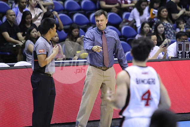 Alex Compton concerned as missing Calvin Abueva dealing with another 'personalissue'