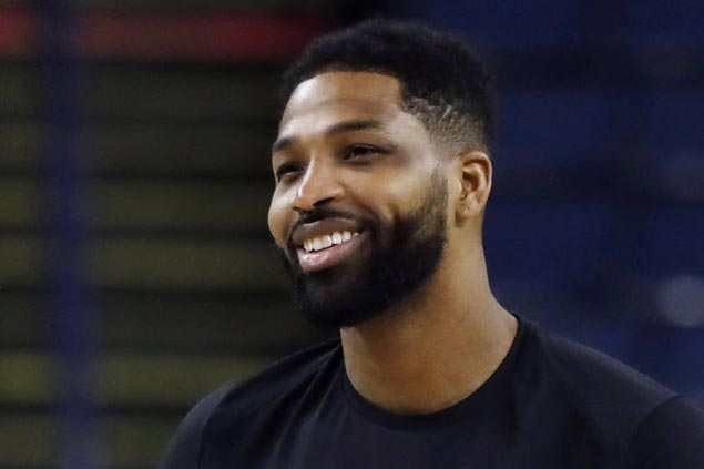 Tristan Thompson fined US$25K but avoids suspension with foul downgraded to flagrant 1