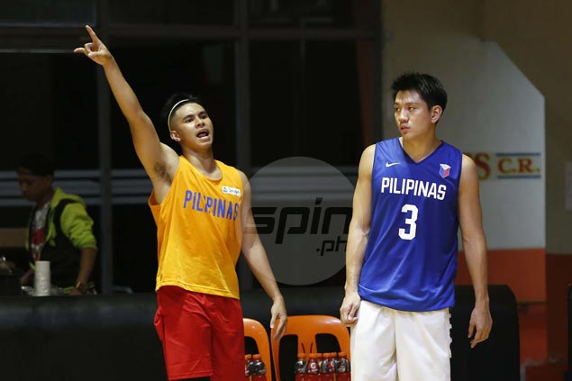 Teng was among first to support Ravena over doping ban. Now Kiefer returns the favor