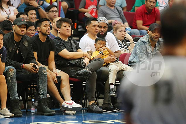 Is Alapag joining coaching staff of an SMC team? Alab coach responds to speculations