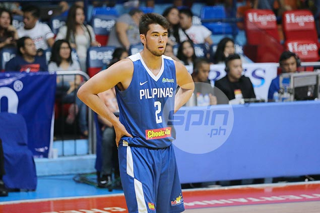 'System player' Troy Rike exactly what doctor ordered for Gilas cadets, says Uichico