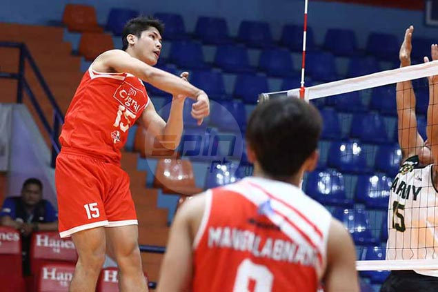 Marck Espejo shows way as Cignal overcomes Army in five sets in PVL