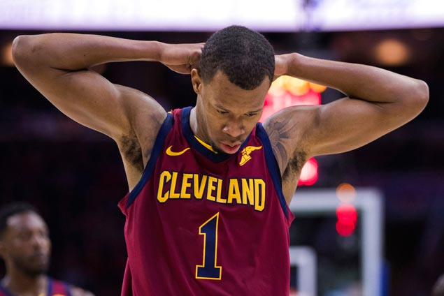 With Korver silenced and Smith misfiring, Cavs vow to unleash Rodney Hood in Game 3