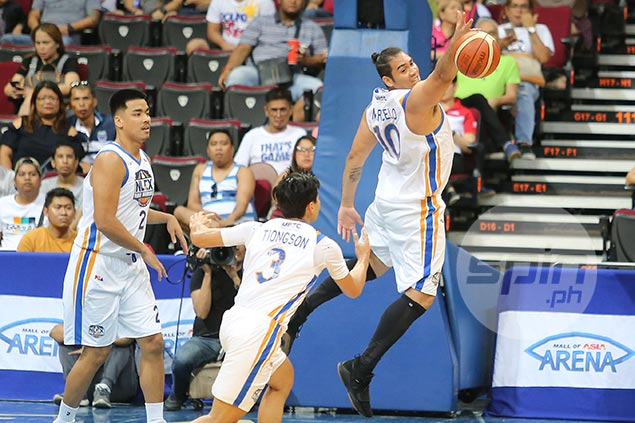 Dave Marcelo looks to follow Belga, Quinahan example, blossom under Guiao tutelage