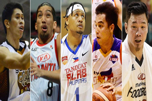 Here's a comprehensive look at the players to watch in Season 2 of the MPBL