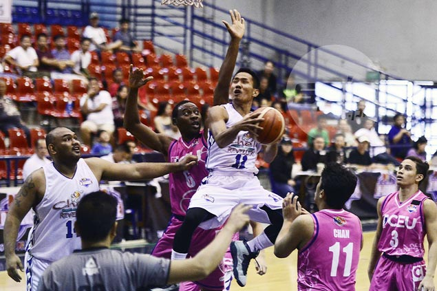 After uneventful PBA stint, Jeff Viernes remains confident his day will come