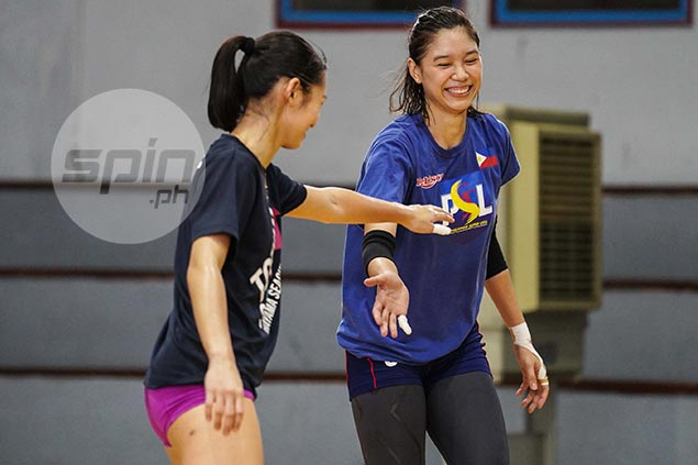 Coach Shaq begins tough process of picking 20 players for PH pool for Asiad