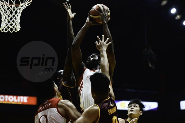 San Beda Red Lions avoid late collapse to beat Perpetual Help Altas