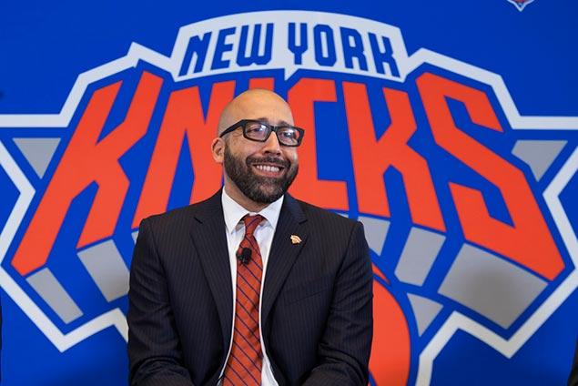 New York Knicks add Keith Smart, Buechler, 2 others to David Fizdale's coaching staff