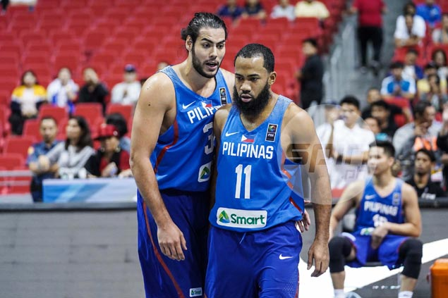 Pringle still likes Pinoys' chances of advancing after first-day split in Fiba 3x3 World Cup