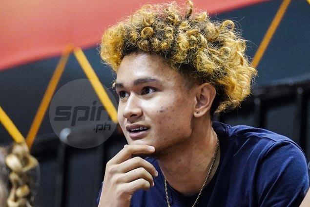 Juan Gomez de Liano willing to see action again in 3x3 for Philippine Team