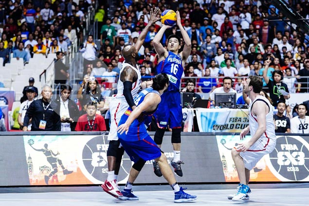 Heartbreak for Philippine 3x3 team as Canada survives giant scare behind blazing finish