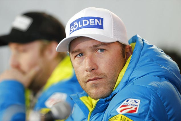 Olympic skier Bode Miller's toddler daughter drowns in pool
