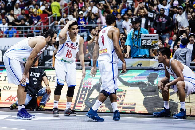 RR Pogoy eager for another stint with Philippine 3x3 team after early exit in world meet