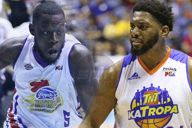 TNT looks to formalize entry to quarters as it takes on struggling Magnolia