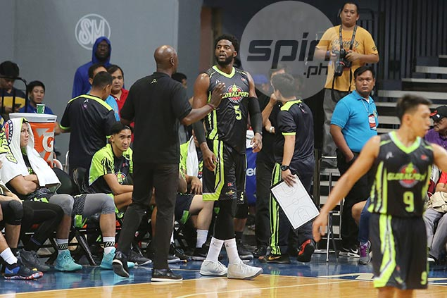 Ejected White never lost faith in GlobalPort: 'We weren't thinking we're gonna lose'