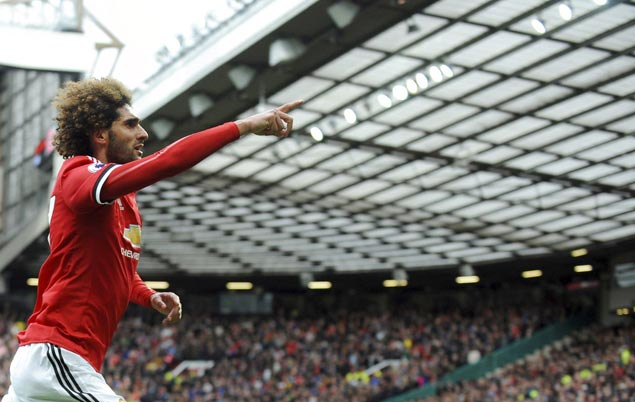 Manchester United again rated by Forbes as world's most valuable football team