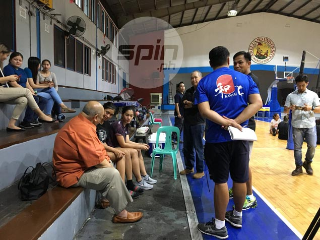 Tough task for Shaq as he prepares to name 14 players for Asiad-bound PH volleyball team