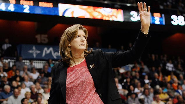 Women's basketball Hall of Famer Anne Donovan passes away at 56 due to heart failure